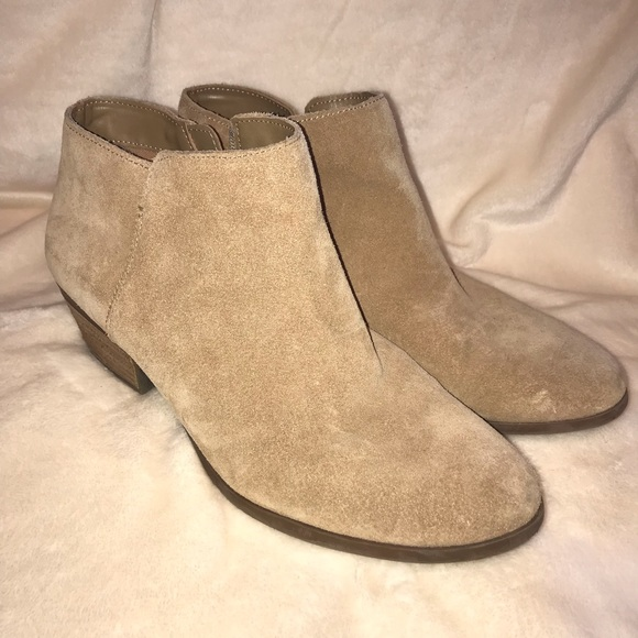 Bass Shoes - Bass ankle boots